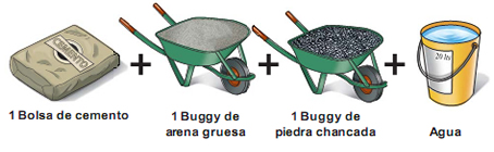 El hormig n armado gabriele principe for Como se hace una piscina de hormigon